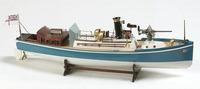Billing Boats 1:35 HMS Renown Wooden Kitset
