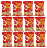 Nong Shim Shrimp Flavoured Crackers 75g - 12 pack