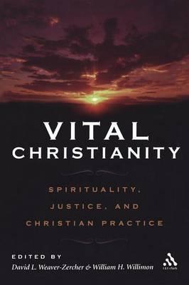 Vital Christianity image