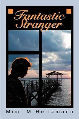 Fantastic Stranger by Mimi M Heitzmann image