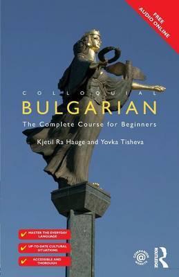 Colloquial Bulgarian image
