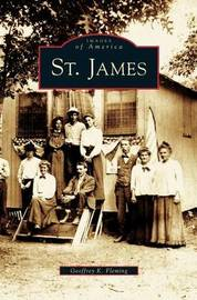 St. James by Geoffrey K Fleming