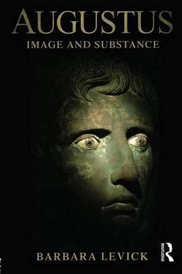 Augustus by Barbara Levick image