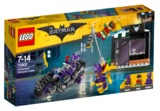 LEGO Batman Movie - Catwoman Catcycle Chase (70902)