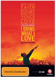 Youssou Ndour: I Bring What I Love on DVD