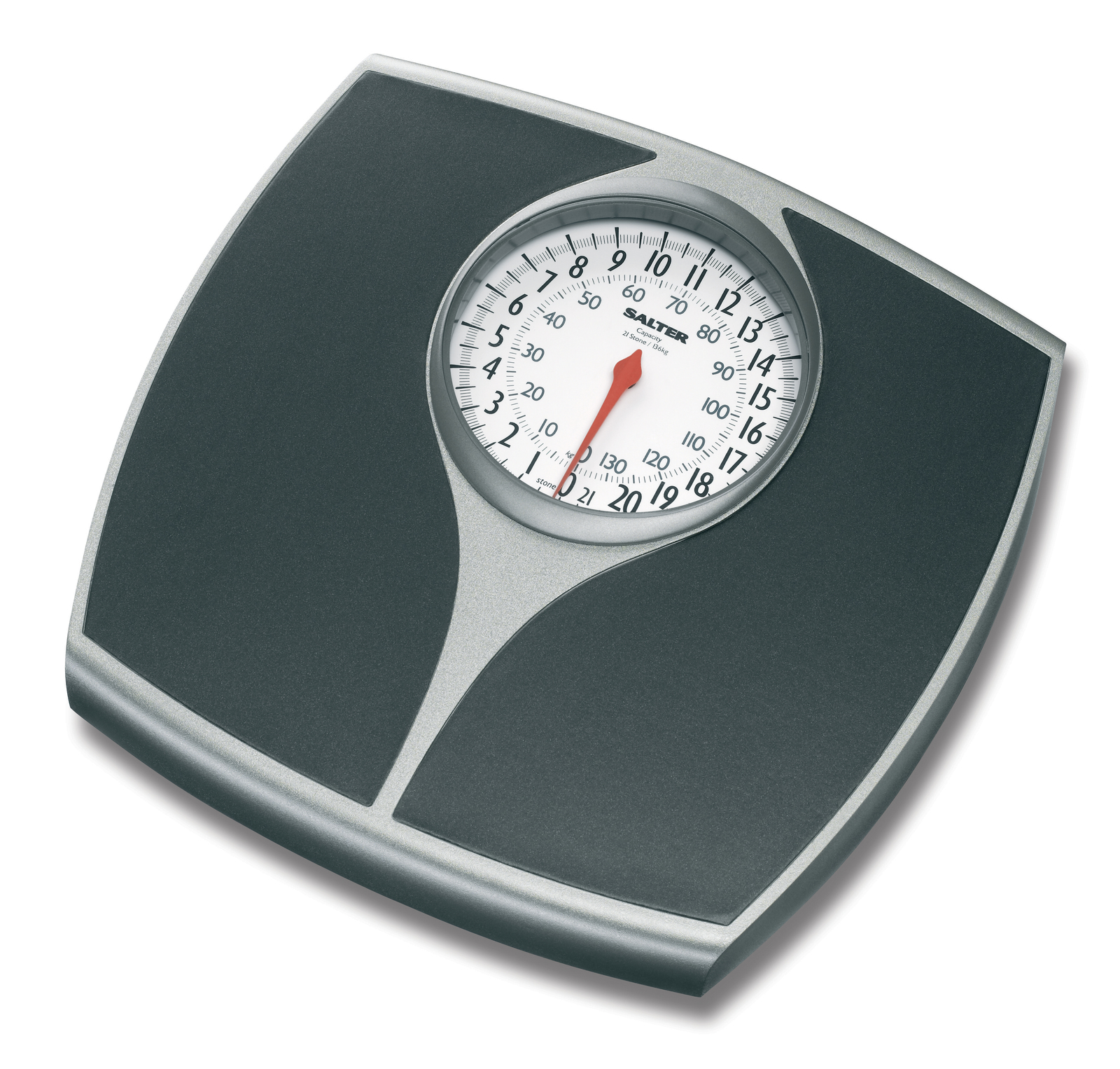 Salter Speedo Dial Mechanical Personal Scale image