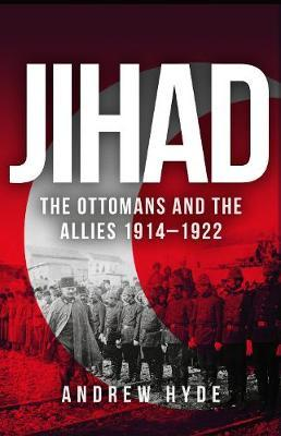 Jihad by Andrew Hyde