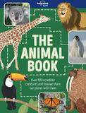 The Animal Book by Lonely Planet Kids