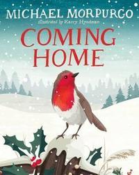 Coming Home by Michael Morpurgo