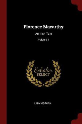 Florence Macarthy by Lady Morgan image