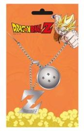 Dragon Ball Z - Dog Tag Necklace