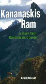 Kananaskis Ram by Ernst Hanisch image
