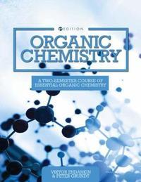 Organic Chemistry by Viktor Zhdankin image