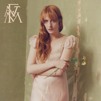 High As Hope (Deluxe) by Florence & The Machine