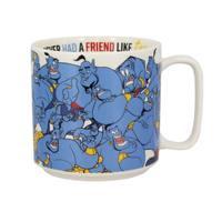 Aladdin: Mug Genie