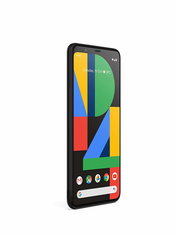 Google Pixel 4 - White (64GB) image