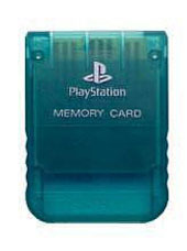 Sony Memory Card - Emerald for
