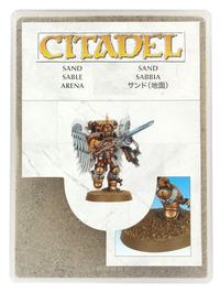 Citadel Sand image