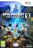 Epic Mickey 2: The Power of Two for Nintendo Wii
