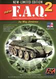 AK: Weathering FAQ 2 Limited Edition