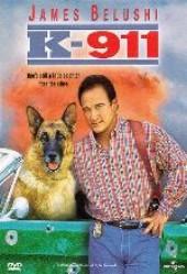 K-911 on DVD