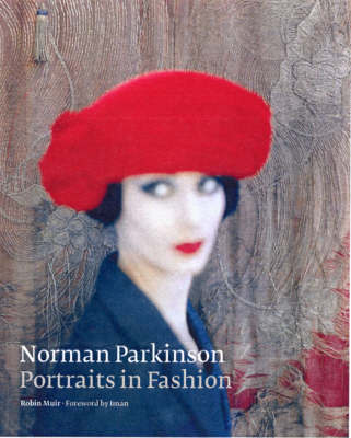 Norman Parkinson: Portraits in Fashion by Robin Muir image