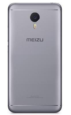 Meizu M3 Note 16GB - Grey image