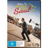 Better Call Saul - Season 2 DVD