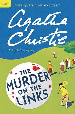 The Murder on the Links by Agatha Christie image