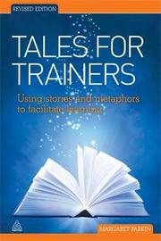 Tales for Trainers by Margaret Parkin image
