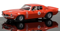 Scalextric: DPR '70 Camaro Trans Am #79 - Slot Car