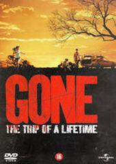 Gone on DVD