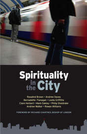 Spirituality in the City image