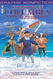 Christopher Columbus by David West image