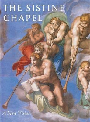 The Sistine Chapel by Heinrich W Pfeiffer