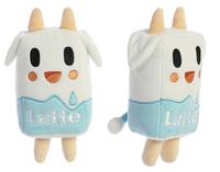 """Tokidoki: Moofia (Latte) - 7.5"""" Plush"""
