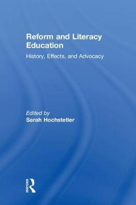 Reform and Literacy Education image