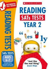Reading Test - Year 2 by Graham Fletcher