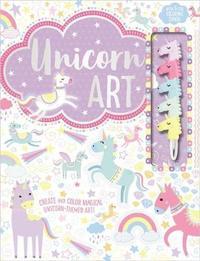 Unicorn Art by Make Believe Ideas, Ltd. image