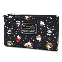 Loungefly: Hello Kitty - Zodiac Bifold Wallet