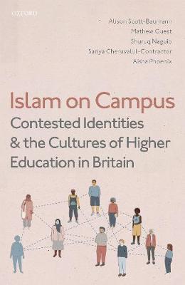 Islam on Campus by Alison Scott-Baumann