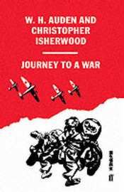 Journey to a War by W.H. Auden image