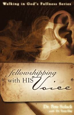 Fellowshipping with His Voice by Pete Sulack image