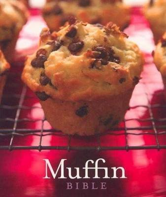 Muffin Bible by Penguin Australia