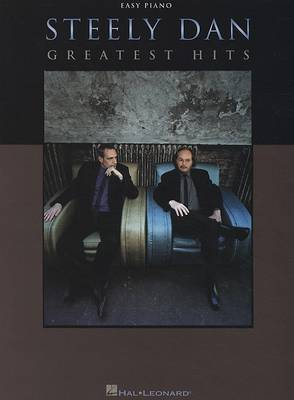 Steely Dan by Hal Leonard Publishing Corporation