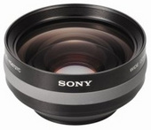 Sony VCLHG0737C Wide Conversion High Grade