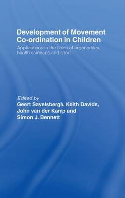 Development of Movement Coordination in Children image