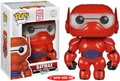 "Big Hero 6 Baymax 6"" Pop! Vinyl Figure"
