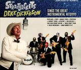 Deke Dickerson Sings the Great Instrumental Hits (LP) by Los Straitjackets
