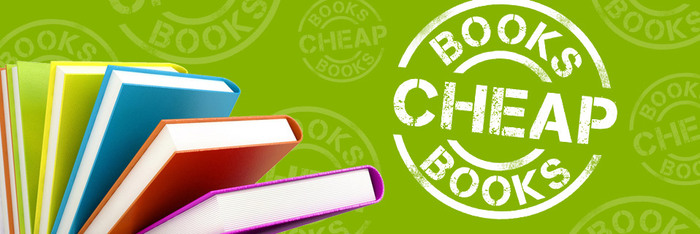 Hot prices on Books
